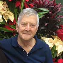 Graham Dyson