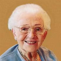 Margaret  Davis  Marshall