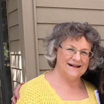 Diane Marie Schwartz