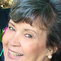 Linda Langridge