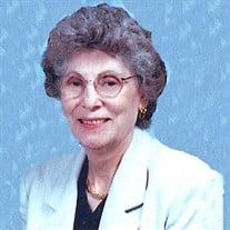 Elizabeth  Allgaier