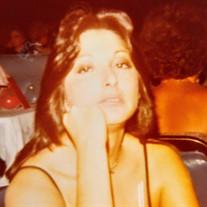 Libby  Rojas