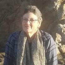 Sandra Gail Waldron
