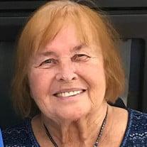 Elizabeth Ann Arend