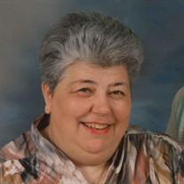 Kathryn R Thompson
