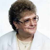 Phyllis V. Brennan