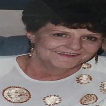 Mrs. Barbara Jean Brackins