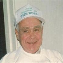 James Harold Grove