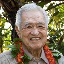 Edmund Makoto Miyamoto