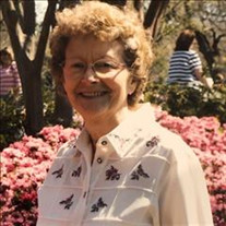 Mary Helen Farner