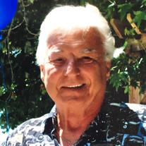 Donald Carreras, Sr.