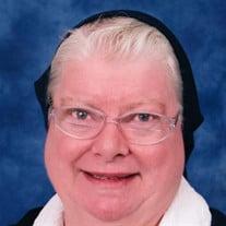 Sister Mary Ellen Seo