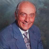 Robert Harold Myers