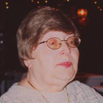 Theresa Kuzilla