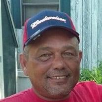 Darl Kenneth Kershner, Jr.