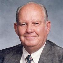 Ted Richard Ware