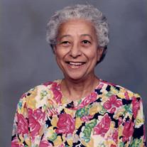Mrs. Ramona Santiago Rodriguez