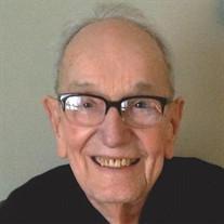 Richard George Niehoff