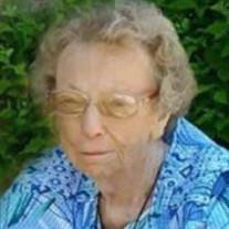 Agnes M. Ciechanowski
