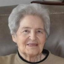 Hilda M. Adair