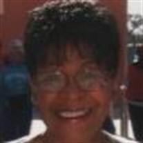 Frances Margaret Salter
