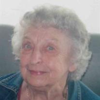 Mae A. Mattern