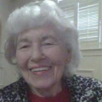 Christine M. Rowzee