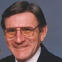 James B. Merritt, Jr.