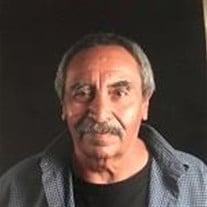 Lee J. Garza