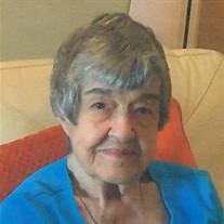 Jeanne E. Schemenaur