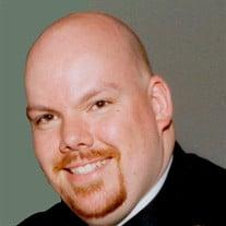 Michael Patrick McGuire