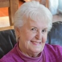 Maureen R. Patten