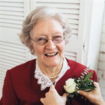 Mrs. Edna Chadwick Westbrook