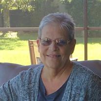 Karla S. Rowe