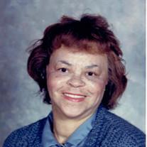 Bernice LaVerne Washington