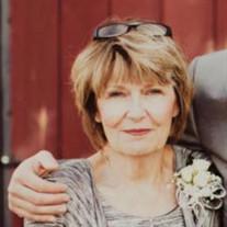 Phyllis Owens Hoskin
