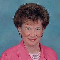 Lou Ann Teresa Benson