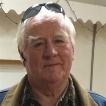 Thomas D. Paladeau, Sr.