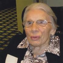 Dorothy Brain