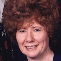 Glenna Lois Carter Wynne