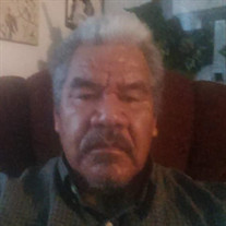 Rudy  John Valdez