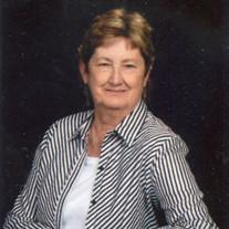 Judy Carol Bass Turner