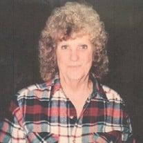 Myrtle Hargis