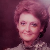Pearl  Wilma Walker