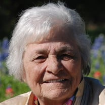 Betty Crooks
