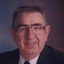 Walter Albert Ebeler Sr.