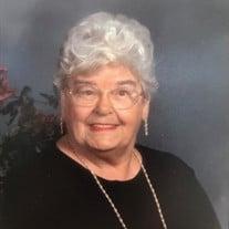 Margaret  Steele Fritsvold