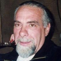 Mike Poisson