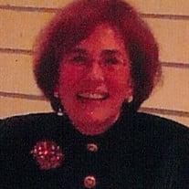 Annette Buchanan   Johnson