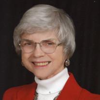 Janet Brooks Sheffield